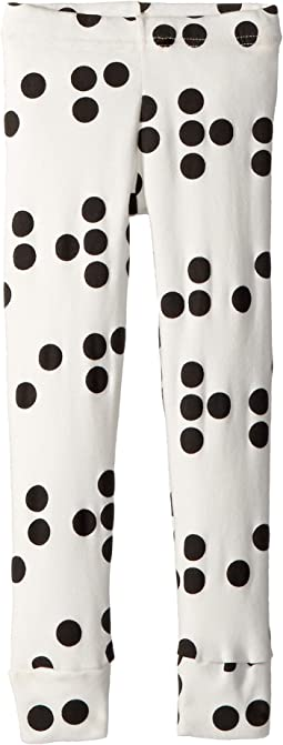 Braille Leggings (Infant/Toddler/Little Kids)