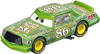 Carrera GO!!!- Disney·Pixar Cars Chick Hicks Coche, Color Verde (20064106)