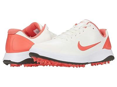 Nike Golf Nike Infinity G (Sail/Magic Ember/News Print White) Men