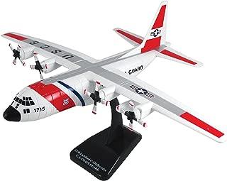 InAir E-Z Build C-130 Hercules U.S.C.G. Model Kit
