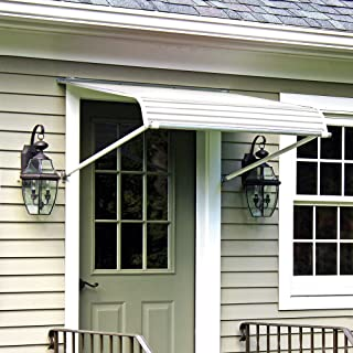 metal canopy for front door
