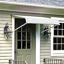 Best overhead door awning Reviews