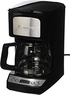 Kenmore 5 Cup Coffee Maker