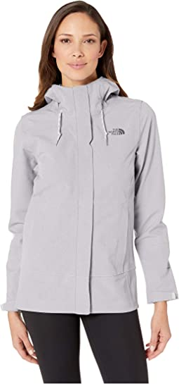 TNF Light Grey Heather/TNF Grey Heather