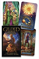 Gilded Tarot Royale Deck Cards