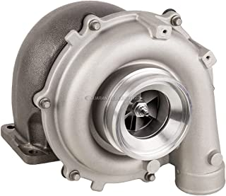 Turbo Turbocharger For International Navistar DT466P DT466E DT408P & I530E Diesel Replaces 1825632C91 1825632RX1 - BuyAutoParts 40-30435AN New
