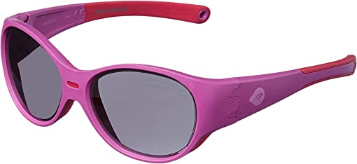 Pink/Fuchsia With Spectron 3 Lens