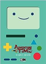 Adventure Time S3 (DVD)