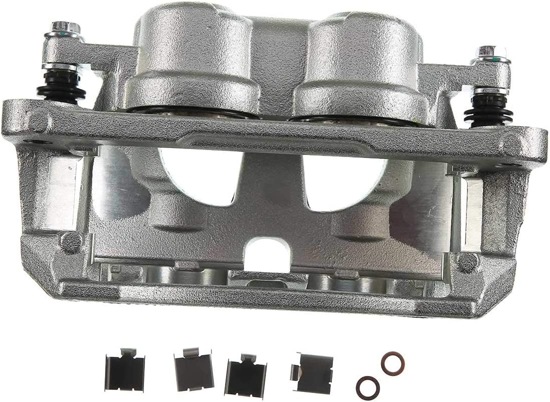 A-Premium Disc Brake Caliper 即出荷 Assembly Bracket wi with 人気 Compatible
