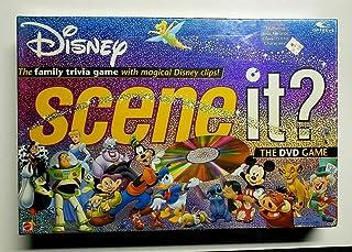Disney Scene It. The DVD Game