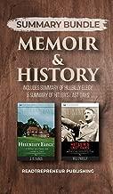 Summary Bundle: Memoir & History - Readtrepreneur Publishing: Includes Summary of Hillbilly Elegy & Summary of Hitler's Last Days