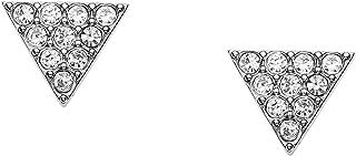 Fossil Women's Stainless Steel Stud Earring - JF02399040