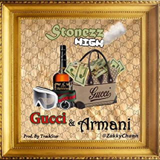 Gucci & Armani [Explicit]