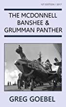 The McDonnell Banshee & Grumman Panther (English Edition)
