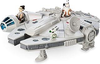 Star Wars Millennium Falcon Play Set Toybox