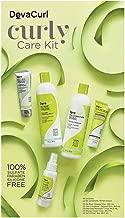 Devacurl Care Kit (Curly)