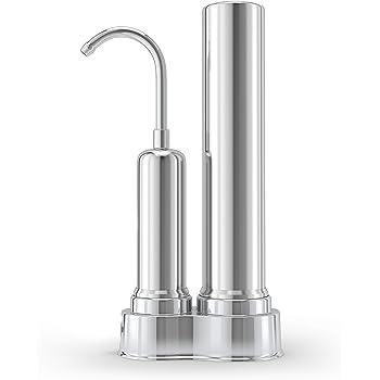 PH REGENERADO purificador de filtro de agua del grifo - Sistema de ...