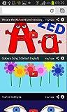 ABC niños y las canciones / vídeos alfabeto inglés