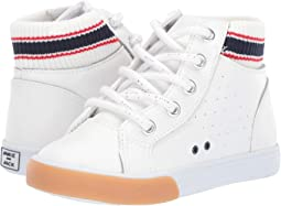Ribbed Sneaker (Toddler/Little Kid/Big Kid)