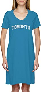 HAASE UNLIMITED Toronto - State Proud Strong Ladies Dress
