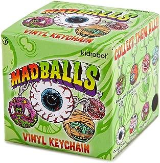 madballs keychain
