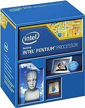 Intel Pentium Processor G3240 (3M Cache, 3.10 GHz) BX80646G3240