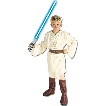 Toddler Baby Teen Star Wars Yoda Jedi Robe Costume Set Luke Skywalker // Jedi Knight // Jedi Master Adult Sizes Kids