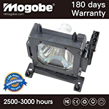 For LMP-H202 Replacement Projector Lamp with Housing for SONY VPL-HW30AES VPL HW30ES VPL HW50ES VPL HW55ES VPL VW95ES VPL HW30 VPL HW30ES VPL HW40ES by Mogobe