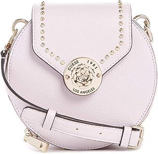 GUESS Womens Mini-Bag, Lilac - VG774473