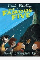Five Go to Smuggler's Top Kindle Edition