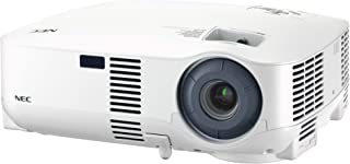 NEC VT695 XGA (1024 x 768) LCD Multimedia Projector, 2500 ANSI Lumens, 6.4 lb (2.9 kg)