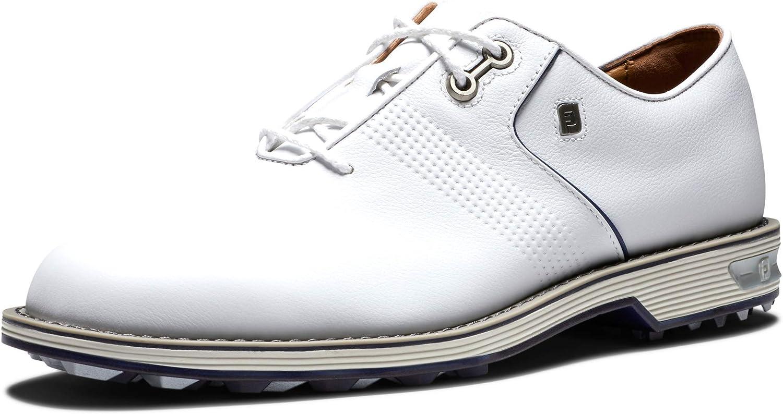 FootJoy Men's Premiere Ranking Max 61% OFF TOP16 Golf Shoe Series-Flint