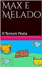 Max e Melado: O Tesouro Pirata