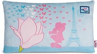NICI- Coussin Jolly Journey à Paris, rectangulaire 43x25cm, 44280