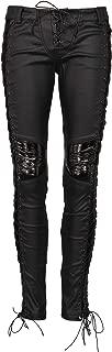 goth rave pants