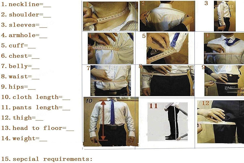 jianruiy Women's Lapel Two-Piece Suit Single-Breasted Formal Wedding Jacket Pants Set