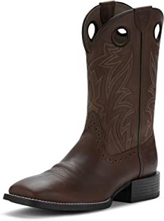 Men's Sport Sidebet Western Boot