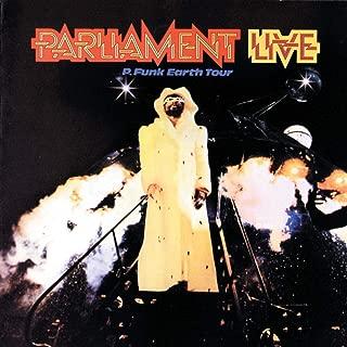 Dr. Funkenstein's Supergroovalisticprosifunkstication Medley (Live/1977)