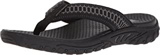 Skechers Mens 65461 Relaxed Fit-Reggae-belano