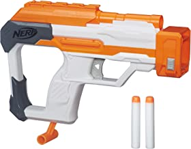 Best nerf rayven parts Reviews