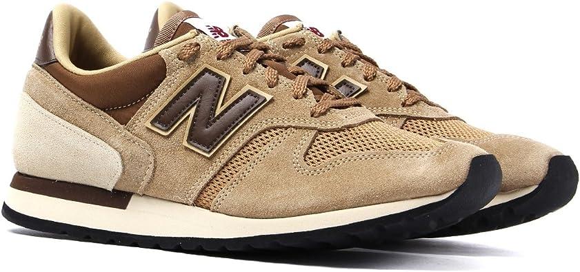 Amazon.com | New Balance Men's 770 V1 Running Shoe | Road Running