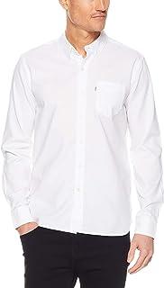 Levi's Men's Sunset 1 Pocket Shirt Casual Shirts