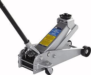 OTC (5303) Stinger 3 Ton Hydraulic Service Jack
