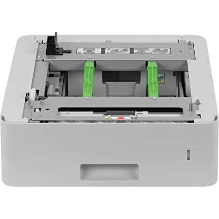 DCP-L2535DW DCPL2535DW OEM Brother 250 Page Paper Cassette Tray Originally for Brother MFCL2717DW MFCL2715DW MFC-L2715DW MFC-L2717DW