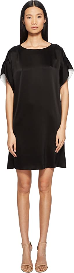 ESCADA - Dallana Flutter Dress