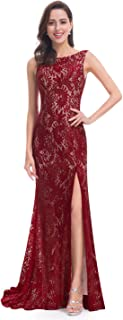 Best red black tie dress Reviews