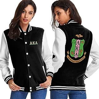 alpha kappa alpha jackets
