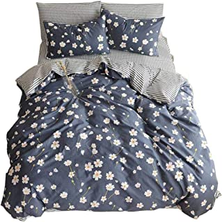 Best navy bedding set Reviews