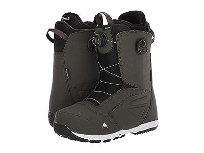 Burton Ruler Boa(r) Snowboard Boot (Clover) Men