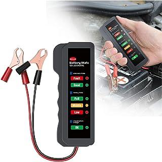 Suchergebnis Auf Für Messgeräte Für Autobatterien Letzte 3 Monate Messgeräte Batteriewerkzeuge Auto Motorrad